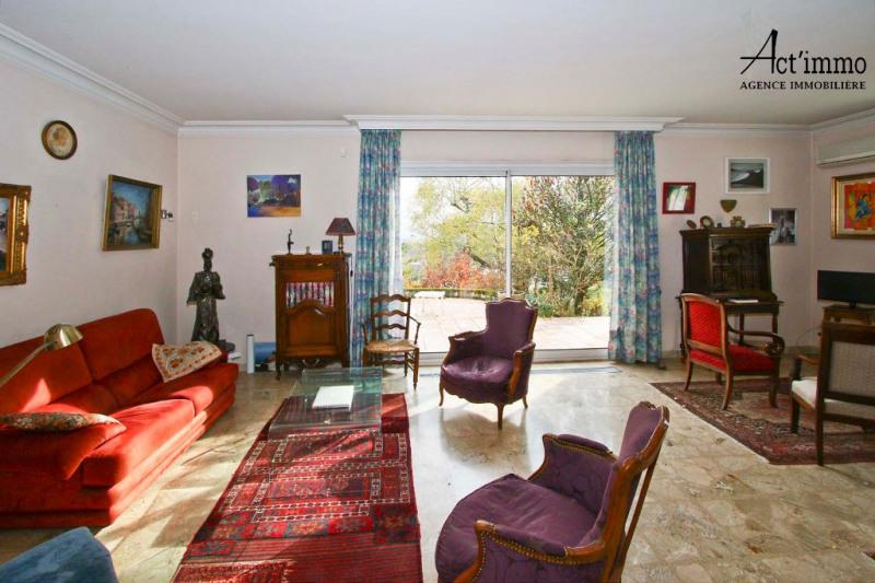 Vente maison / villa Seyssins 550000€ - Photo 5