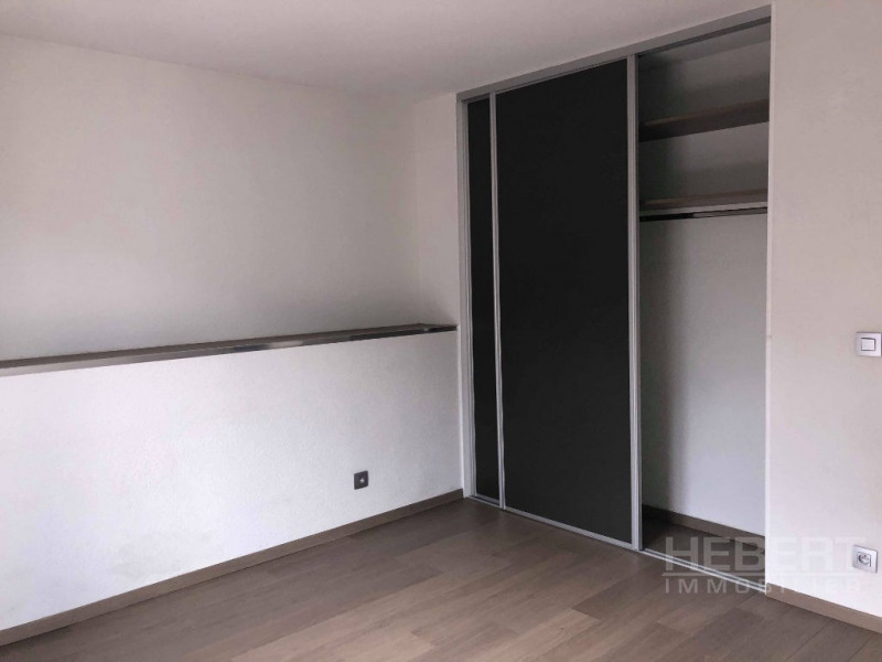 Rental apartment Sallanches 1145€ CC - Picture 10