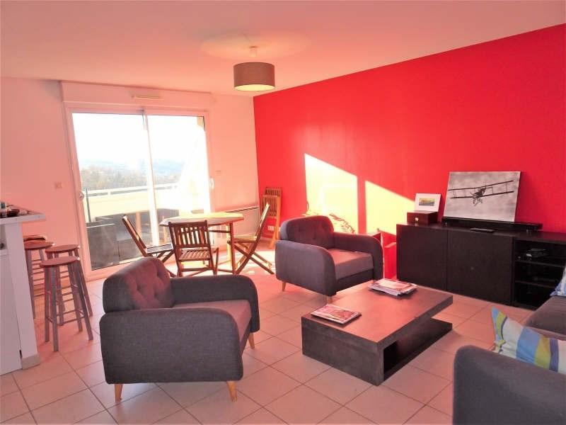 Vente appartement Limoges 168000€ - Photo 3