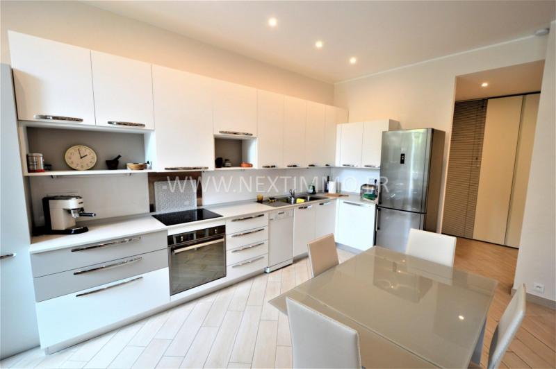 Revenda apartamento Menton 383000€ - Fotografia 6