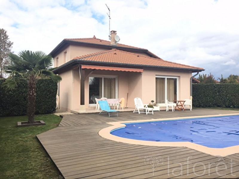 Vente maison / villa Saint remy 372000€ - Photo 7
