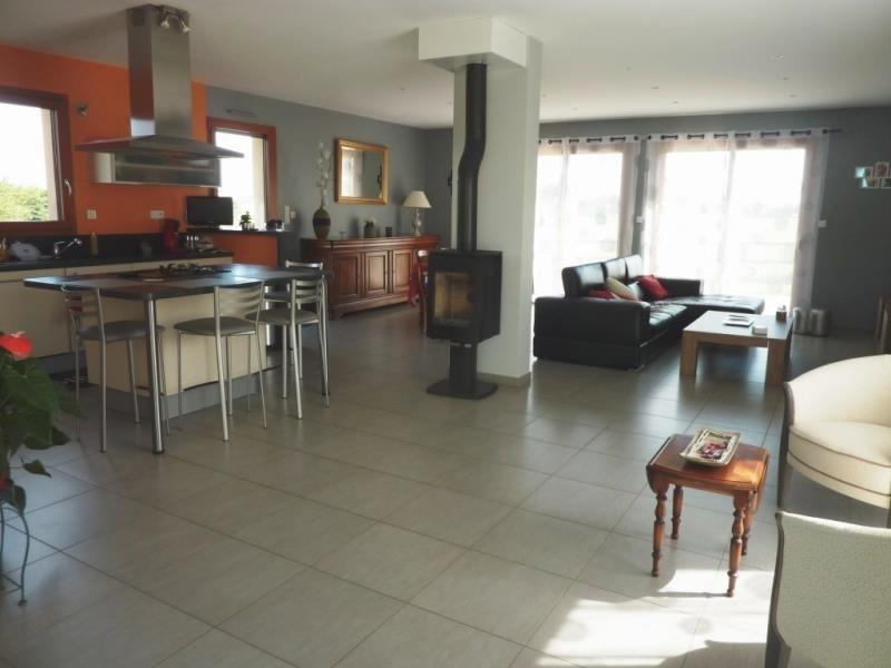 Sale house / villa Les portes du coglais 240000€ - Picture 2
