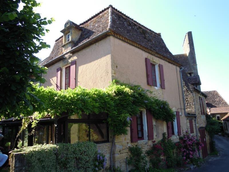 Vente maison / villa Urval 176550€ - Photo 1