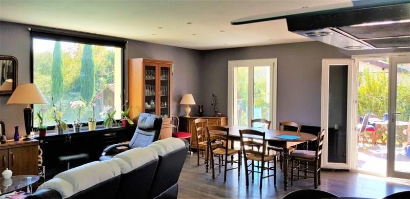 Sale house / villa Brindas 468000€ - Picture 6