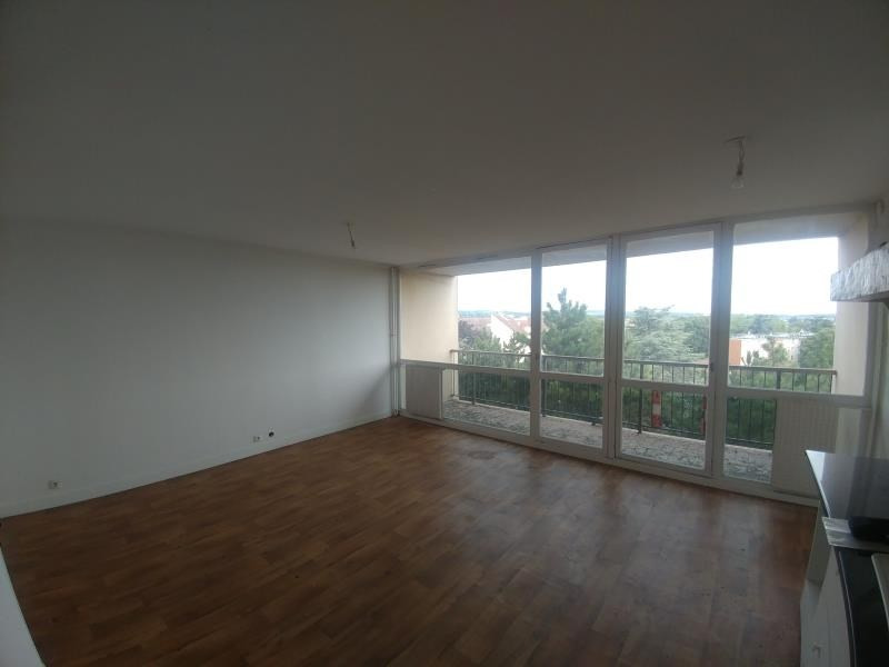 Sale apartment Sarcelles 105 000€ - Picture 1