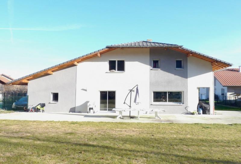 Venta  casa Cornier 449000€ - Fotografía 8