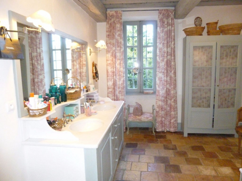 Deluxe sale house / villa Uzes 1 390 000€ - Picture 8