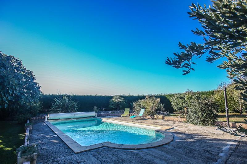 Sale house / villa Aire sur l adour 250000€ - Picture 9