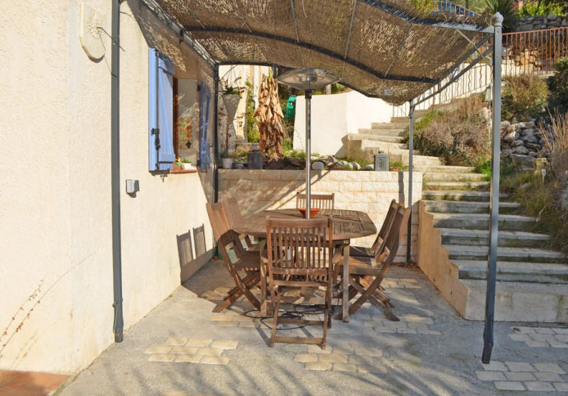 Vente maison / villa Levens 368000€ - Photo 2