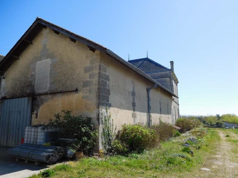 Sale house / villa St ciers de canesse 473000€ - Picture 3