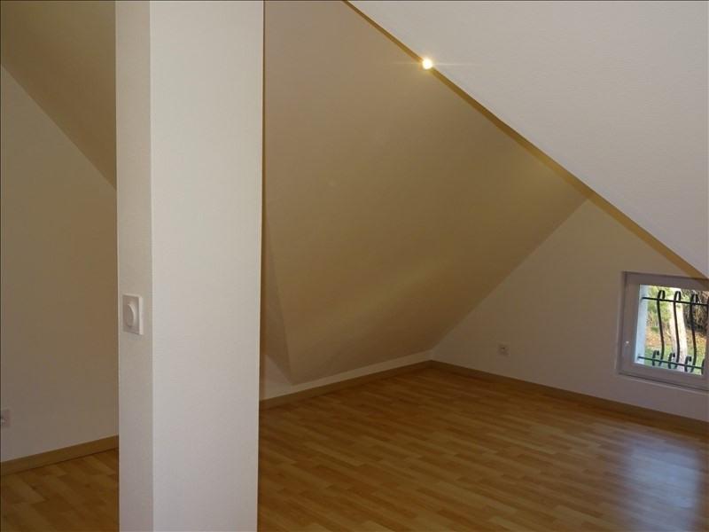 Vente maison / villa Breval 10 mn 328000€ - Photo 9