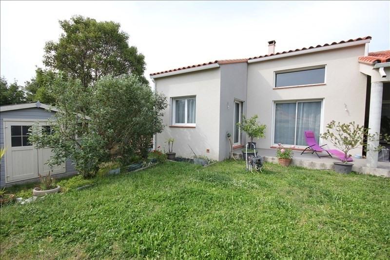 Vente de prestige maison / villa Sorede 577500€ - Photo 1