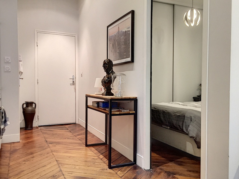 Verkauf von luxusobjekt wohnung Lyon 1er 286200€ - Fotografie 5