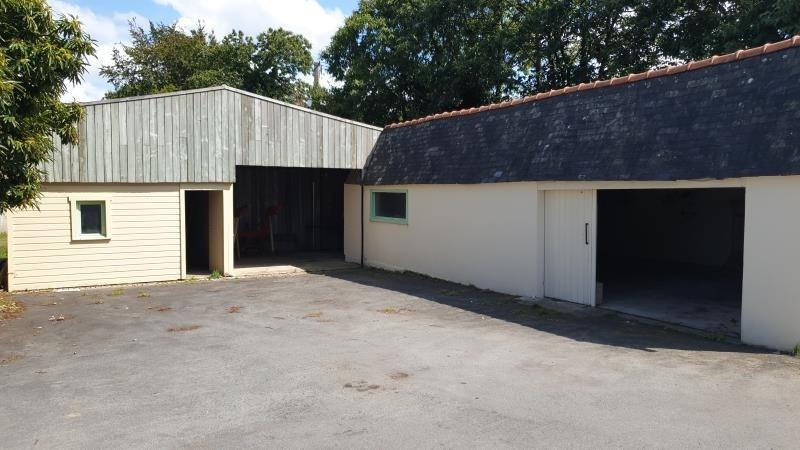 Sale house / villa St laurent 123500€ - Picture 5