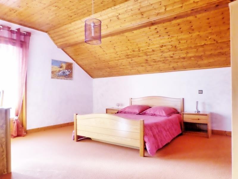 Vente maison / villa Marignier 430000€ - Photo 9