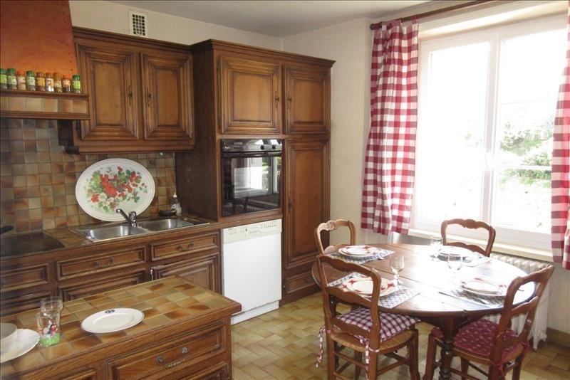 Vente maison / villa Audierne 187560€ - Photo 4