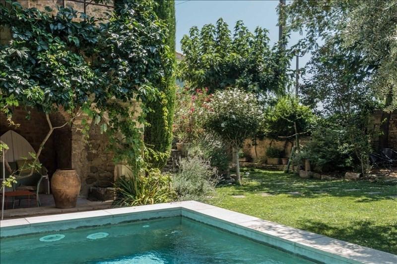 Verkoop van prestige  huis Uzes 690000€ - Foto 10