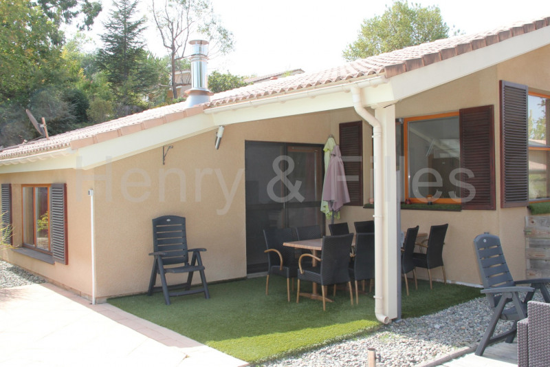 Sale house / villa Samatan 222 000€ - Picture 5