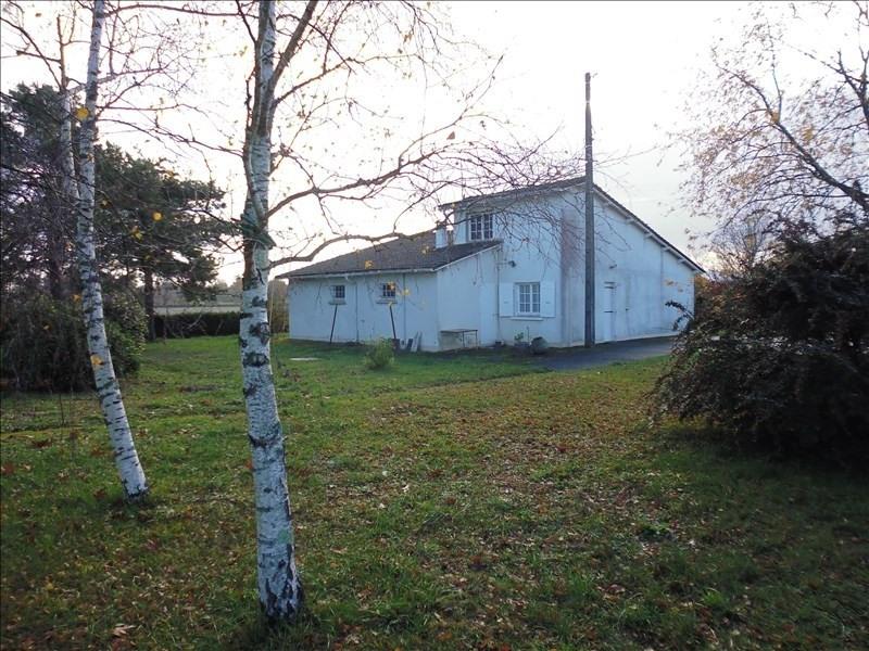 Sale house / villa Poitiers 100000€ - Picture 1