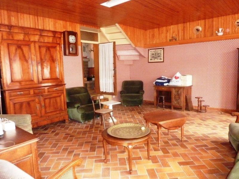 Sale house / villa Les portes du coglais 88400€ - Picture 3