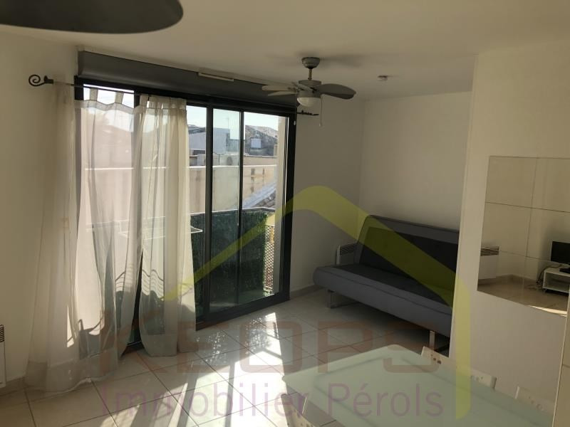 Investment property apartment Perols 89700€ - Picture 2