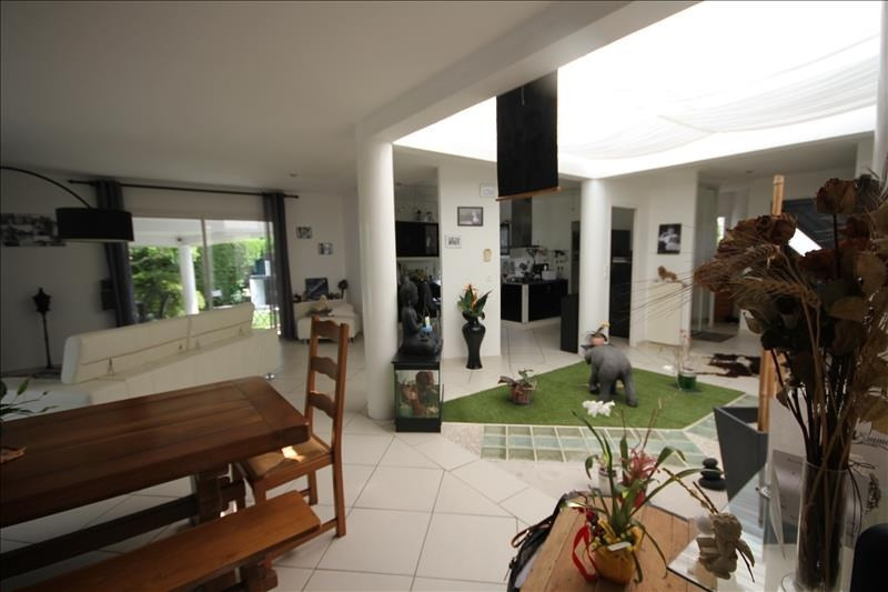 Vente maison / villa Ste helene 445 000€ - Photo 2