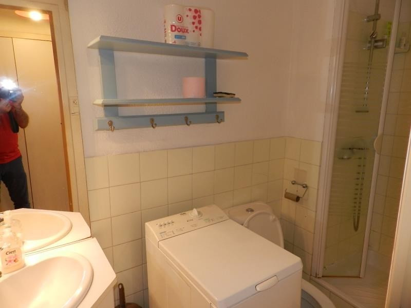 Vente appartement La grande motte 68 000€ - Photo 4