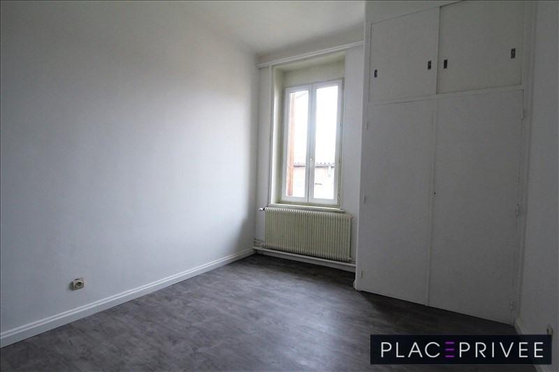 Sale apartment Nancy 204750€ - Picture 4