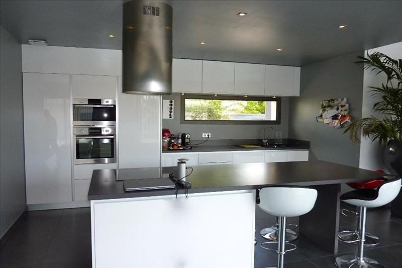 Vente de prestige maison / villa Le grau d agde 1190000€ - Photo 5