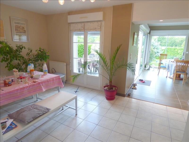 Sale house / villa Blonville-sur-mer 449000€ - Picture 6