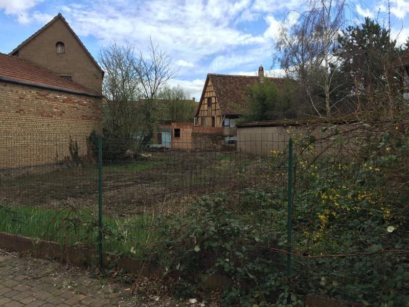 Sale site Eckwersheim 91520€ - Picture 3