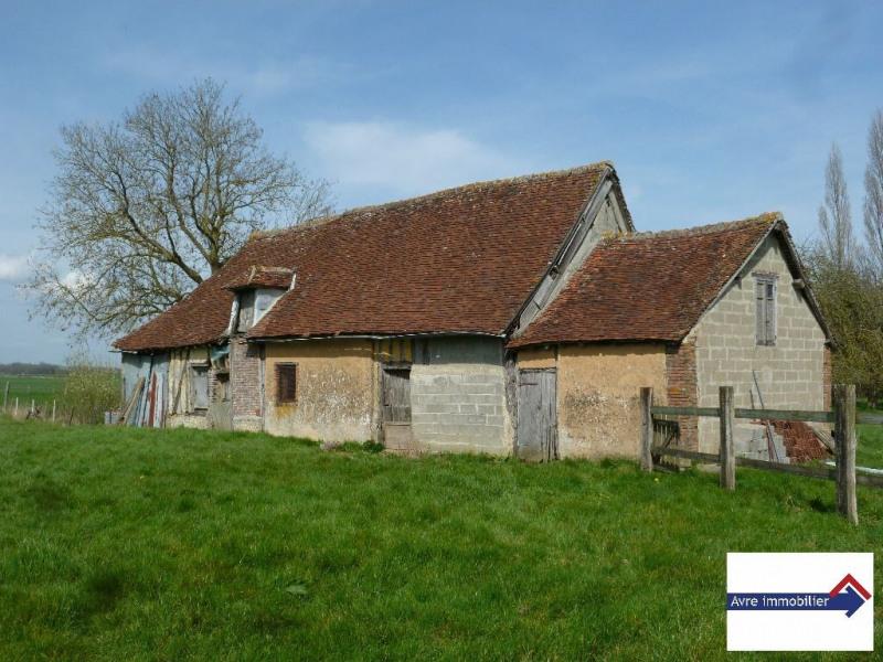 Sale house / villa Verneuil d'avre et d'iton 86000€ - Picture 1