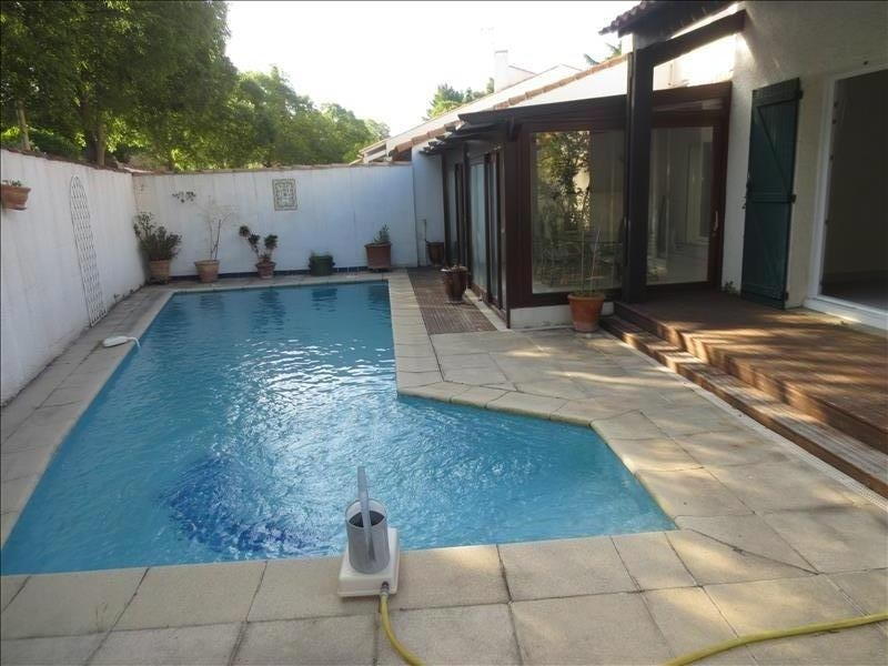 Verkoop  huis Montpellier 498000€ - Foto 2