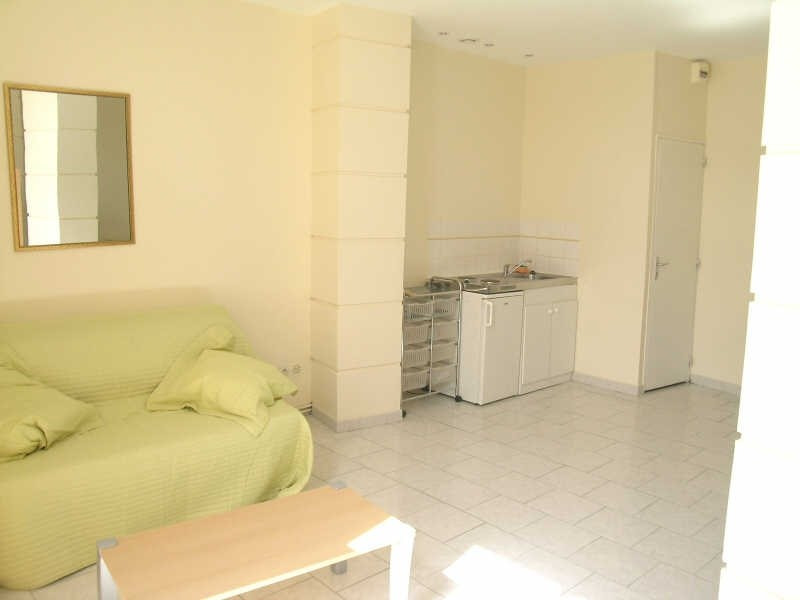 Location appartement Arras 450€ CC - Photo 2