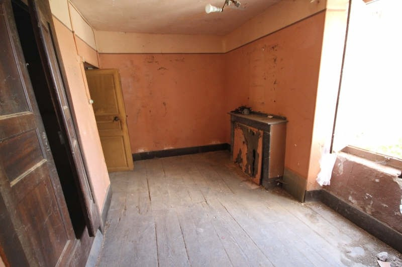 Sale house / villa Morlhon le haut 90000€ - Picture 4