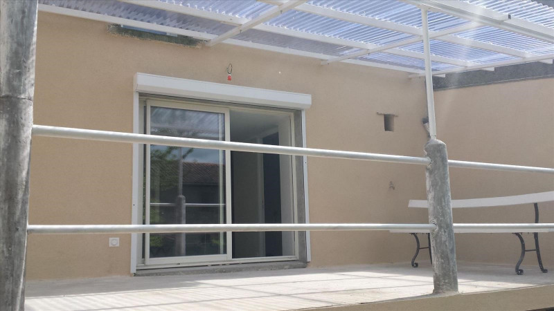 Location maison / villa Realmont 655€ CC - Photo 1