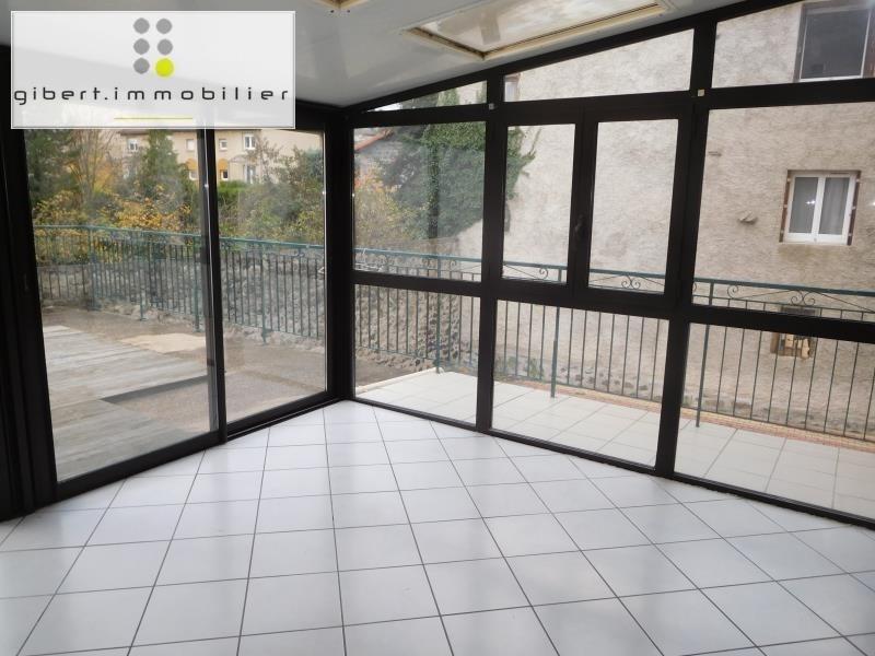 Location appartement Vals pres le puy 646,79€ CC - Photo 1