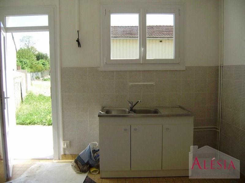 Location maison / villa Vatry 550€ CC - Photo 2