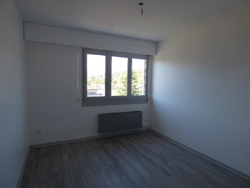 Rental apartment Aix les bains 995€ CC - Picture 6