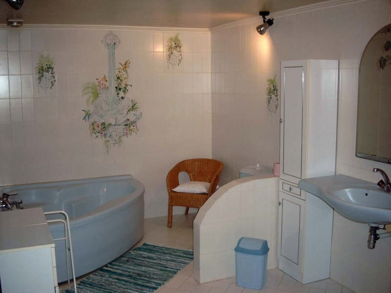 Vente maison / villa Fanjeaux 446000€ - Photo 8