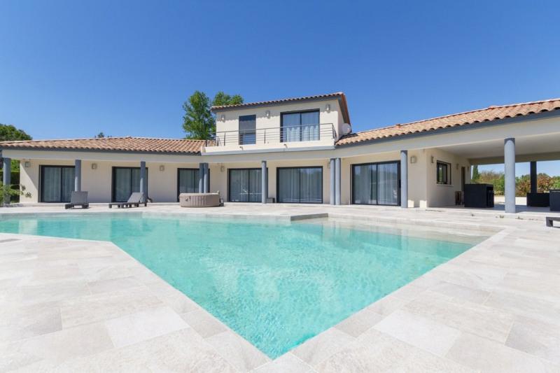 Verkauf von luxusobjekt haus St cannat 1378000€ - Fotografie 17