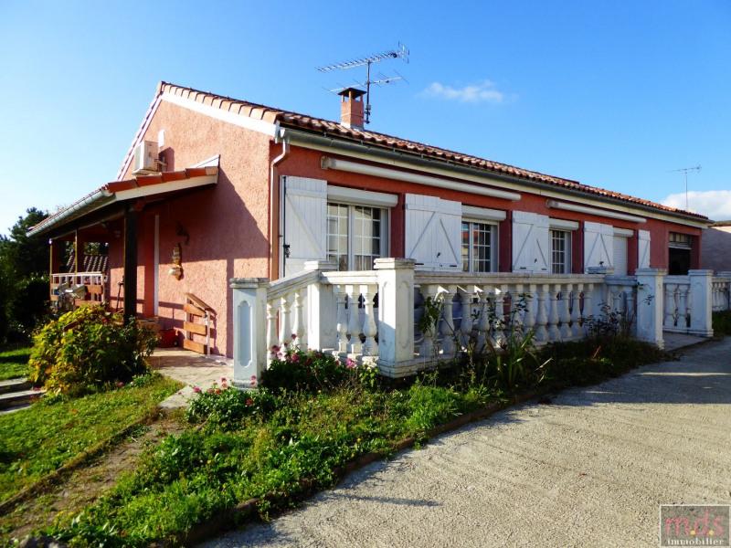 Vente maison / villa Montrabe 275000€ - Photo 1