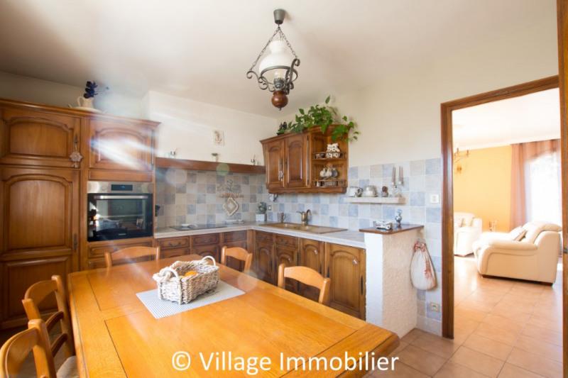 Vente maison / villa Mions 437500€ - Photo 4
