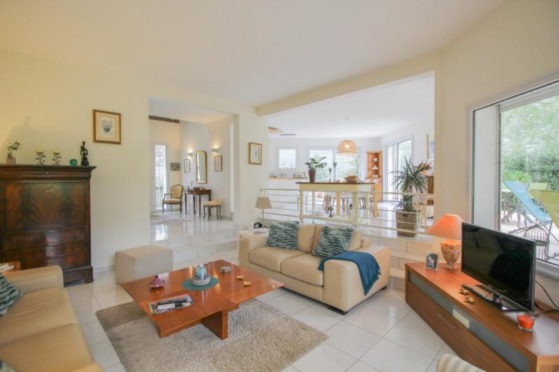 Deluxe sale house / villa Brison saint innocent 735000€ - Picture 6