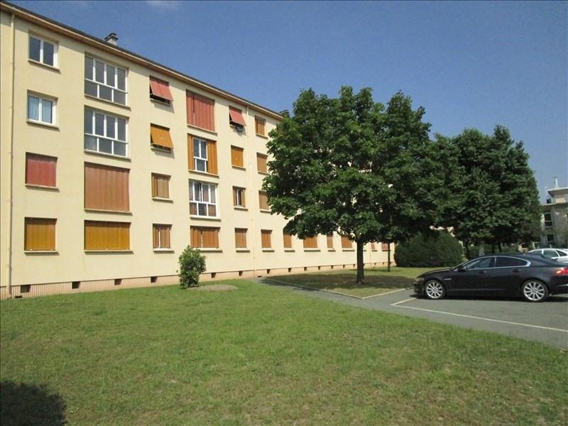 Investment property apartment Le pecq 164900€ - Picture 1