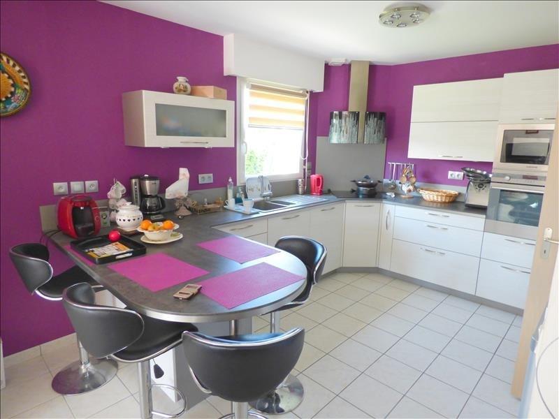 Sale house / villa Villers-sur-mer 420000€ - Picture 5