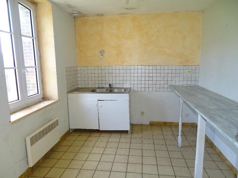 Vente maison / villa Chateauneuf en thymerais 140000€ - Photo 3