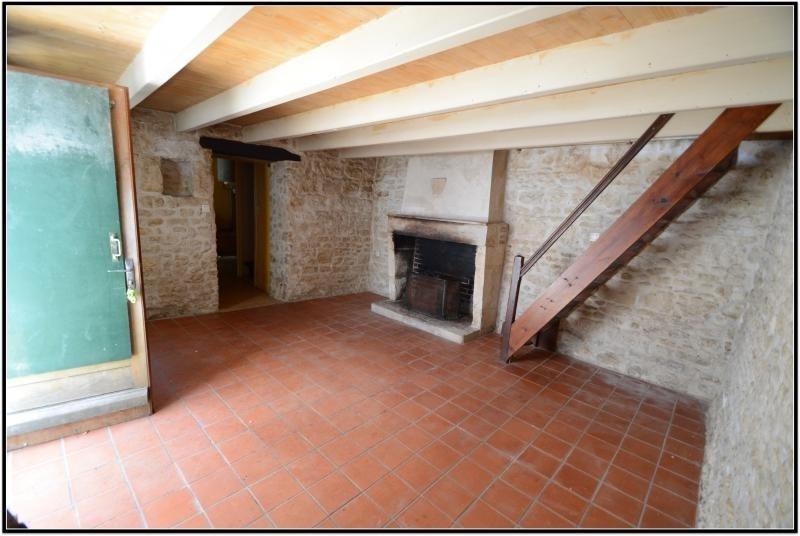 Vente maison / villa Marans 40000€ - Photo 2