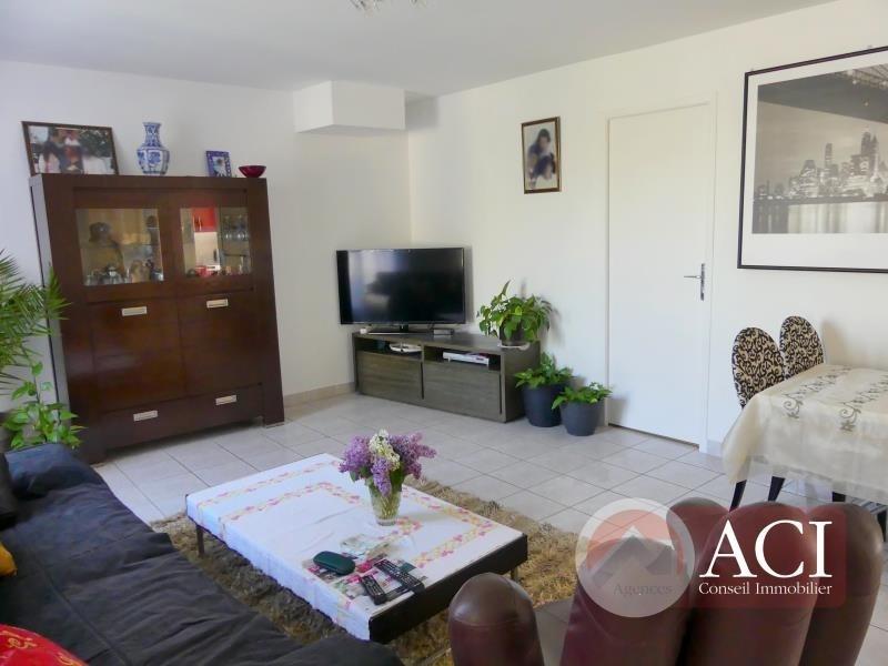 Produit d'investissement maison / villa Montmagny 385000€ - Photo 3