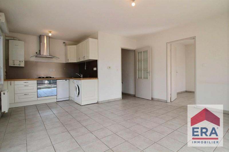 Sale apartment Monteux 121540€ - Picture 2